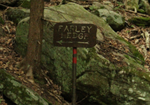 Farley Ledge
