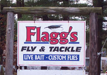 Flagg's Fly & Tackle
