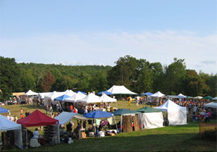 North Quabbin Garlic & Arts Festival