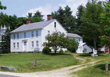 Swift River Valley Historical Society