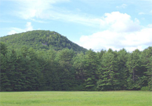 Tully Mountain